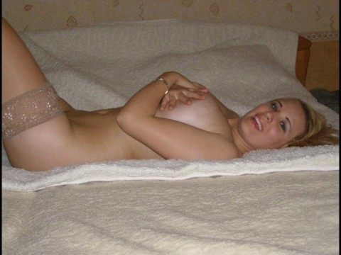 Blonde Muschi Denise19 ficken